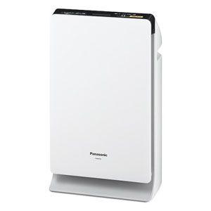 Panasonic(パナソニック) 空気清浄機(空清16畳まで ホワイト) エアーリッチ F-PDF35-W