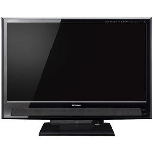 MITSUBISHI(三菱) 40V型地上・BS・110度CSデジタル フルハイビジョンLED液晶テレビ(1TBHDD内蔵+BDレコーダー録画機能付) 3D REAL LCD-40MDR1