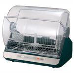 TOSHIBA(東芝) 食器乾燥器 VD-X10S-LK