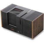 amadana(アマダナ) デスクトップオーディオ AD-203BK ブラックの詳細ページへ