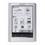 SONY(ソニー) 電子書籍リーダー Reader(リーダー) PocketEdition 5インチ(シルバー) PRS-350-S