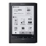 SONY(ソニー) 電子書籍リーダー Reader(リーダー) Touch Edition 6インチ(ブラック) PRS-650-B