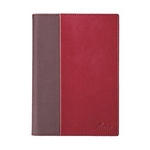 SONY(ソニー) 電子書籍リーダー Reader(リーダー) TouchEdition専用ブックカバー レッド PRSA-SC65-R