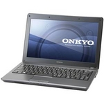 ONKYO(オンキョー) ノートパソコン M515シリーズ M515A4WX
