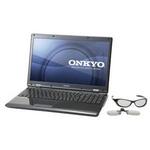 ONKYO(オンキョー) エンターテイメント・ノートパソコン R515シリーズ R515A5-3D 【3D対応 TVモデル】