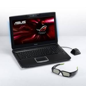 ASUS(アスース) ノートパソコン G51JX-IX175V 【3D対応】