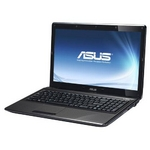 ASUS(アスース) ノートパソコン K52F-SX013VS 【Office 2010搭載】の詳細ページへ