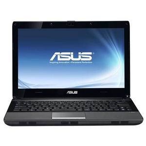 ASUS(アスース) ノートパソコン U31F-WX005BK