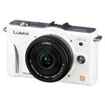 Panasonic(パナソニック) デジタル一眼カメラ レンズキット シェルホワイト DMC-GF2C-Wの詳細ページへ