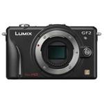 Panasonic(パナソニック) デジタル一眼カメラ エスプリブラック DMC-GF2-Kの詳細ページへ