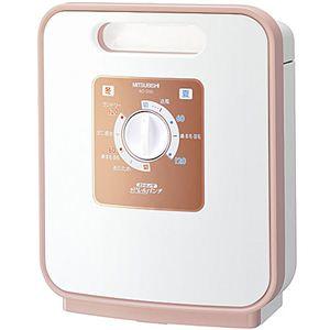 MITSUBISHI(三菱) ふとん乾燥機 ストロングアレルパンチ AD-S50-P コーラルピンク