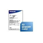 Panasonic(パナソニック) 2011年度版地図microSDHCカード(MP100/150/180/200/250シリーズ用) Strada(ストラーダ) CA-SDL112D