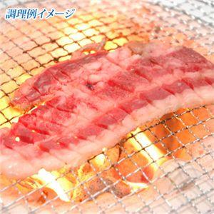 炭火焼肉たむら監修!国産黒毛和牛 焼肉 1kg