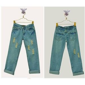 ファッション人気ルーズパンツ★Mサイズ
