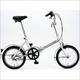 FIELD CHAMP(フィールドチャンプ) 折り畳み自転車 ハイグレードバージョン
