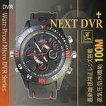 【小型カメラ】次世代腕時計型ビデオカメラ(匠ブランド)『NEXT』(ネクスト)
