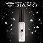 【天然ダイヤモンドコスメ】DIAMOリップグロス(天然ダイヤモンド0.1ct配合)の詳細ページへ