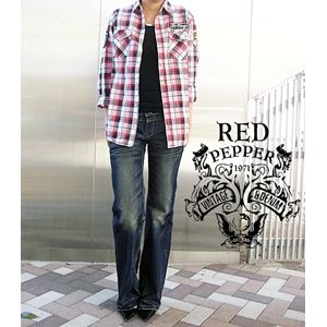 red pepper(レッドペッパー) レディース・デニム #5002 25