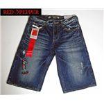 red pepper(レッドペッパー) メンズデニム(メンズ) デニム ハーフパンツ #8822 29インチ