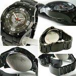 エドハーディー エド・ハーディー 時計 Ed Hardy 腕時計 Tiger タイガー 「BR-BK」 【ED HARDY】