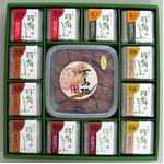 高野山ごま豆腐セット HU-12の詳細ページへ