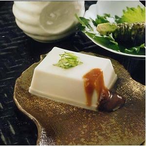 高野山ごま豆腐セット HU-12