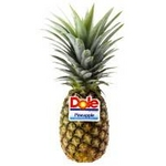 ハワイアンスウィートパイナップル2本&パインスクイーザー付きの詳細ページへ