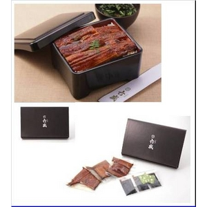京料理六盛 うなぎ蒲焼セット