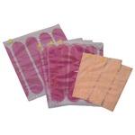 簡単圧縮トラベルスリムパック6枚組 ピンクの詳細ページへ