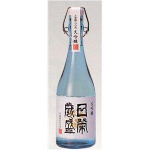 日栄 歳盛 大吟醸酒 720ml瓶(限定品)
