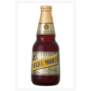 ネグラ モデロ 瓶 (輸入ビール) 355ml×24本入り【3セット 計72本】