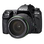 ペンタックス K-5 18-135 レンズキットの詳細ページへ