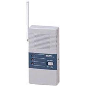 ハイアラーム3 防犯受信警鳴部・主装置 SHA-500Z