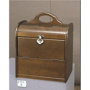 コスメティックボックス G-923B