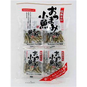 0706011 塩無添加おつまみ小魚 (3g×8袋)×20袋