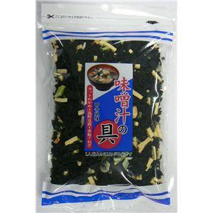 0303011 味噌汁の具 田舎風味 70g×20袋