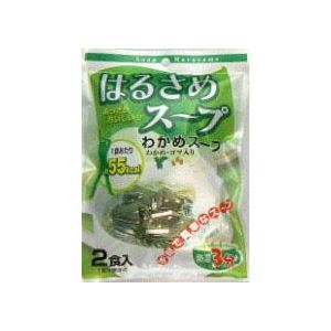0302005 はるさめスープわかめ2食×40袋 31.8g