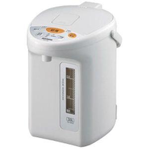 象印マイコン沸とう電動ポット CD-XB40-HA
