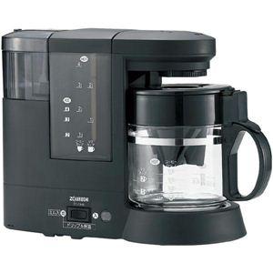 象印コーヒーメーカー EC-CA40-BA ブラック