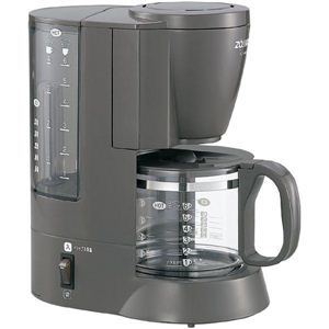 象印コーヒーメーカー EC-AA60-TA