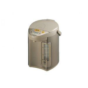 マイコン沸とうVE電気まほうびん 優湯生(R) CV-DM30-TL