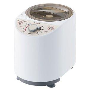 ツインバード コンパクト精米器精米御膳 MR-E500W