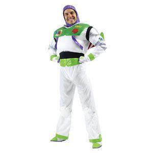 DISNEY(ディズニー) コスプレ TOY STORY(トイ・ストーリー)シリーズ Adult Buzz Lightyear(バズ・ライトイヤー) Stdサイズ