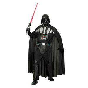 STAR WARS(スターウォーズ) コスプレ Adult Deluxe Darth Vader(ダース・ベイダー) Deluxe Costume XLサイズ
