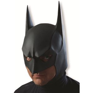 BATMAN(バットマン) コスプレマスク Adult Dx. Batman Mask(アダルト バットマン マスク)