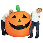 RUBIE'S(ルービーズ) HALLOWEEN(ハロウィン) Blow Up Big Pumpkin(ブロー アップ ビッグ パンプキン)