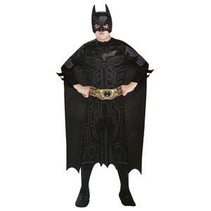 RUBIE'S(ルービーズ) BATMAN(バットマン) コスプレ Child Batman(バットマン) Lサイズ