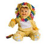 CHILD(チャイルド) コスプレ Fearless Lil' Lion(フィアレス リル ライオン) Infサイズ
