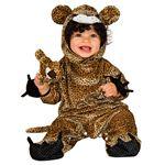 CHILD(チャイルド) コスプレ Lil' Leopard(リル レオパード) Infサイズ