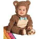 CHILD(チャイルド) コスプレ Oatmeal Bear(オートミール ベアー)